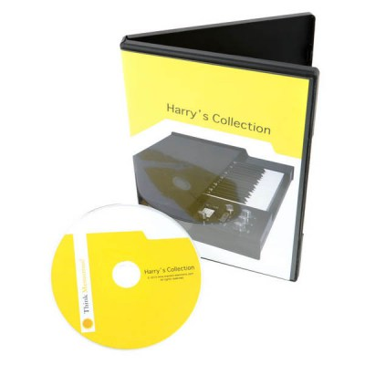 Manikin-Electronic Harrys Collection