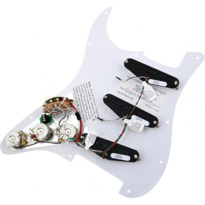 DiMarzio Injector Replacement Pickguard