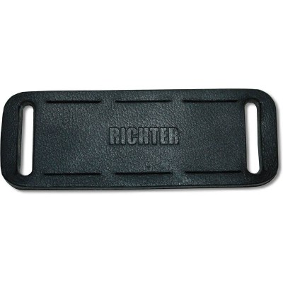 Richter Pickholder Black