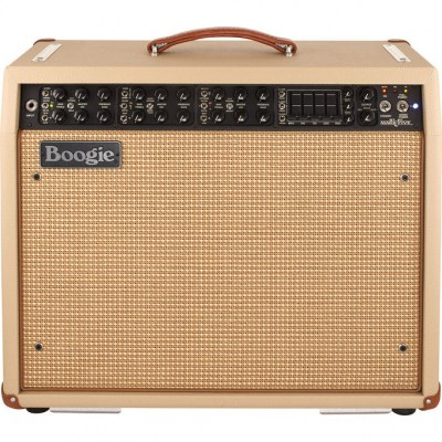 Mesa Boogie Mark V 112 CC Custom 4