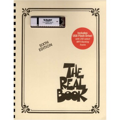 Hal Leonard The Real Book Play-Along 1