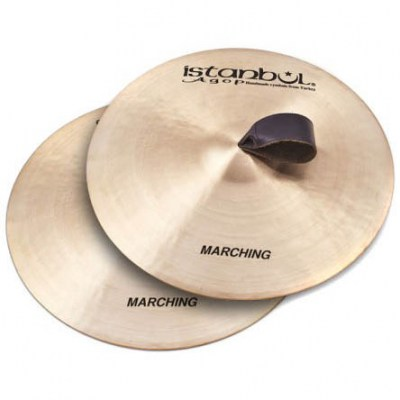 Istanbul Agop Marching 14""