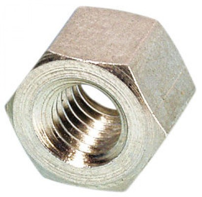 Adam Hall 5666 Hex Nut M6 100pc