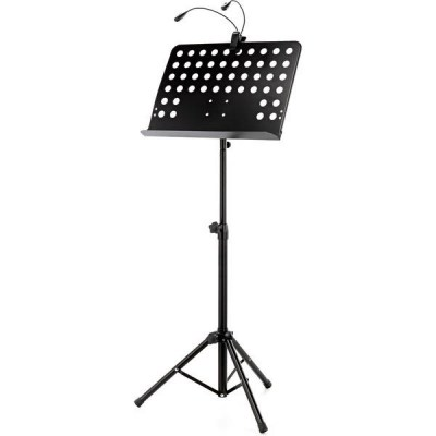 Thomann Deluxe Stand Set + Lamp