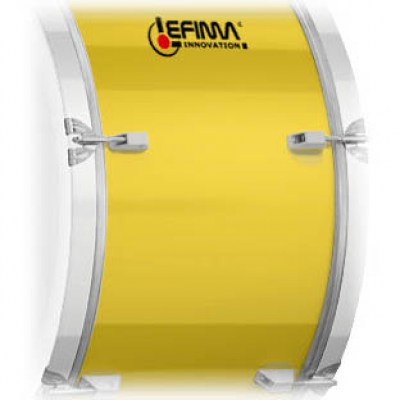 Lefima Cylinder Color Yellow