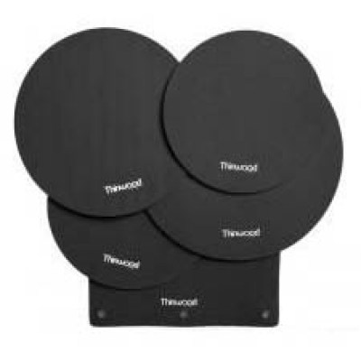 Thinwood Fusion Basic Set Practice Pads