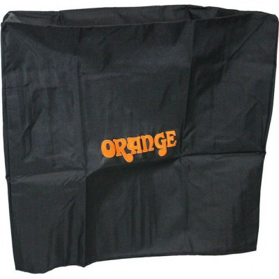 "Orange Cover 4x12"" Straight"