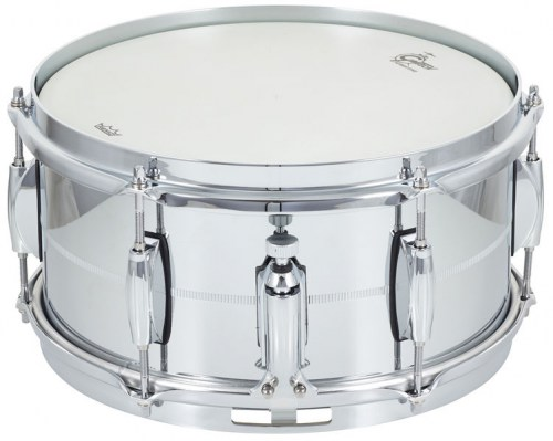 "Gretsch 12""x06"" Brooklyn Chrome/Steel"