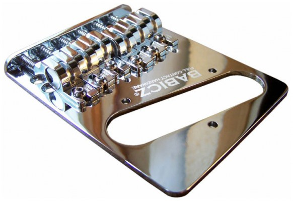 Babicz Tele Bridge Chrome