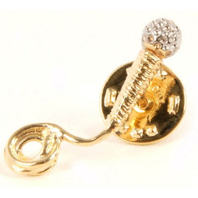 Art of Music Pin Microphone