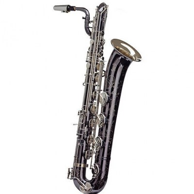 Keilwerth SX 90R Baritone- Sax Shadow