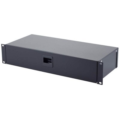 Adam Hall 87302 Rackbox 2U