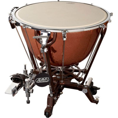 "Adams 32"" Philharmonic Light Timpani"