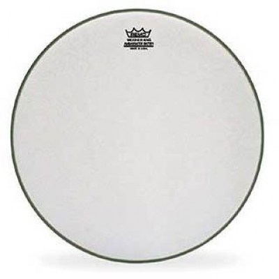"Remo 16"" Ambassador Coated"