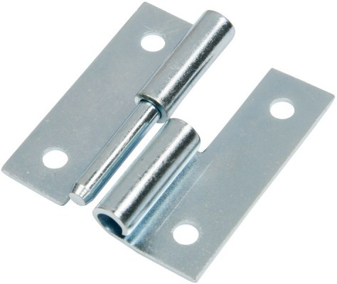 Adam Hall 2270R TP Hinge