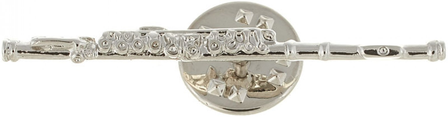Art of Music Pin Flute SI