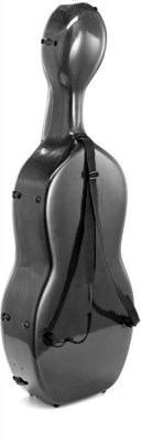 Musilia S3 Cello Case TBLK/BLK