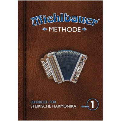 Echo Musikverlag Michlbauer Methode Band 1