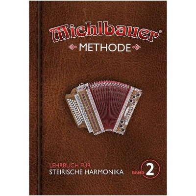 Echo Musikverlag Michlbauer Methode Vol.2