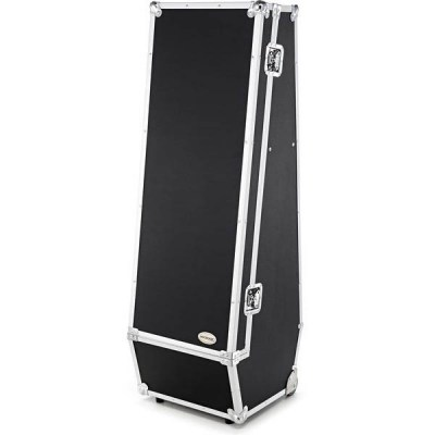 Rockcase Chest Case3MultiBassFlightCase