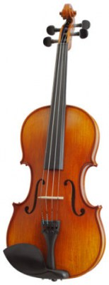 Karl Hofner Allegretto 1/4 Violin Outfit