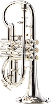 Besson BE924-2 Sovereign Eb-Cornet