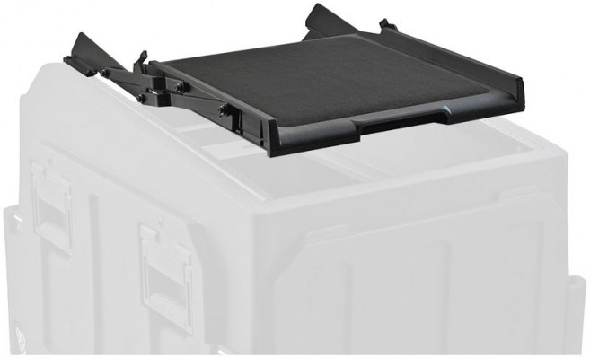 SKB Velcro Shelf