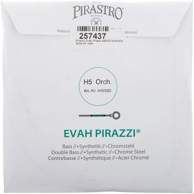 Pirastro Evah Pirazzi B5 Bass medium