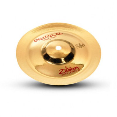 "Zildjian 8"" FX Oriental China ""Trash"""