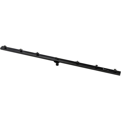 Stairville T-Bar 120 cm with TV- Spigot