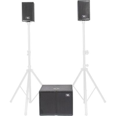 Voxoa Set Compact system JAM