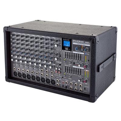 Phonic Powerpod 1062R Bundle