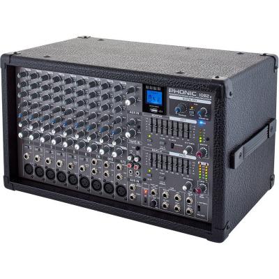 Phonic Powerpod 1082R Bundle