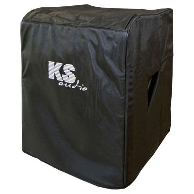 KS Audio CB 18 Cover V