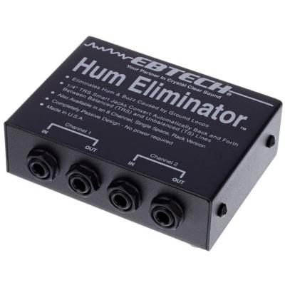 Morley Ebtech Hum Eliminator 2