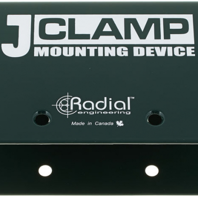 Radial Engineering j-Clamp